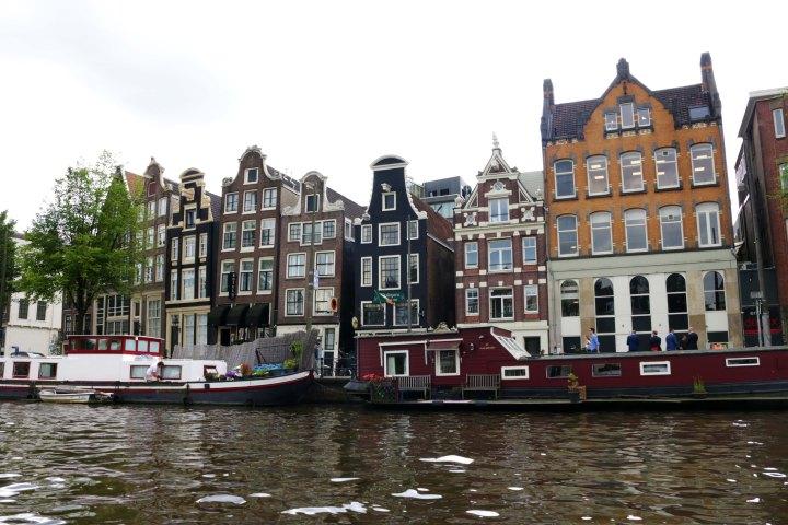 Amsterdam summer experience#OOTD