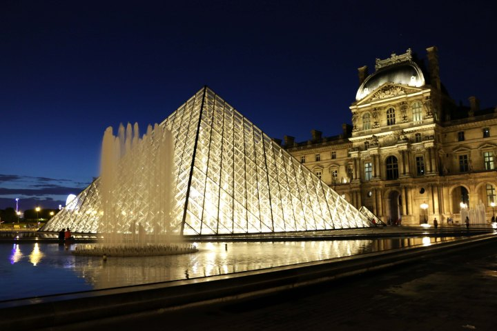La vie est belle #Paris summer2017